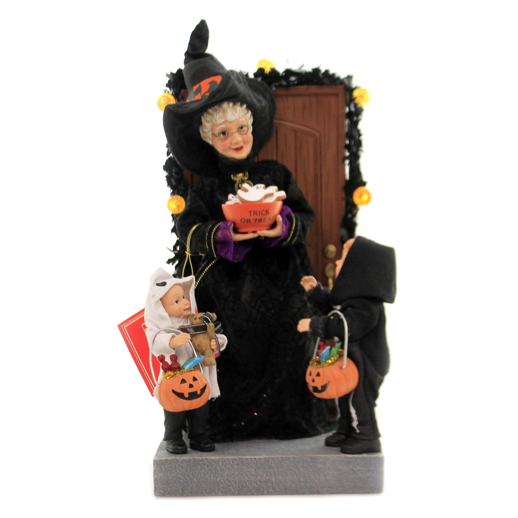 Boo! 6006454 Possible Dreams Figurines - SBKGIFTS.COM - SBK Gifts Christmas Shop Cincinnati - Story Book Kids