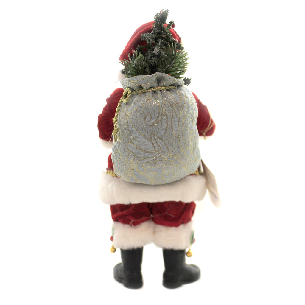 Yule Time 6005281 Possible Dreams Figurines - SBKGIFTS.COM - SBK Gifts Christmas Shop Cincinnati - Story Book Kids
