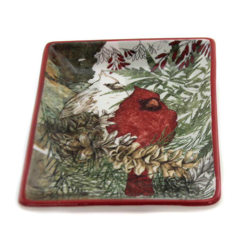 Cardinal Spoon Rest 9994698 Tabletop Other Decorative Serveware And Kitchen Accessories - SBKGIFTS.COM - SBK Gifts Christmas Shop Cincinnati - Story Book Kids