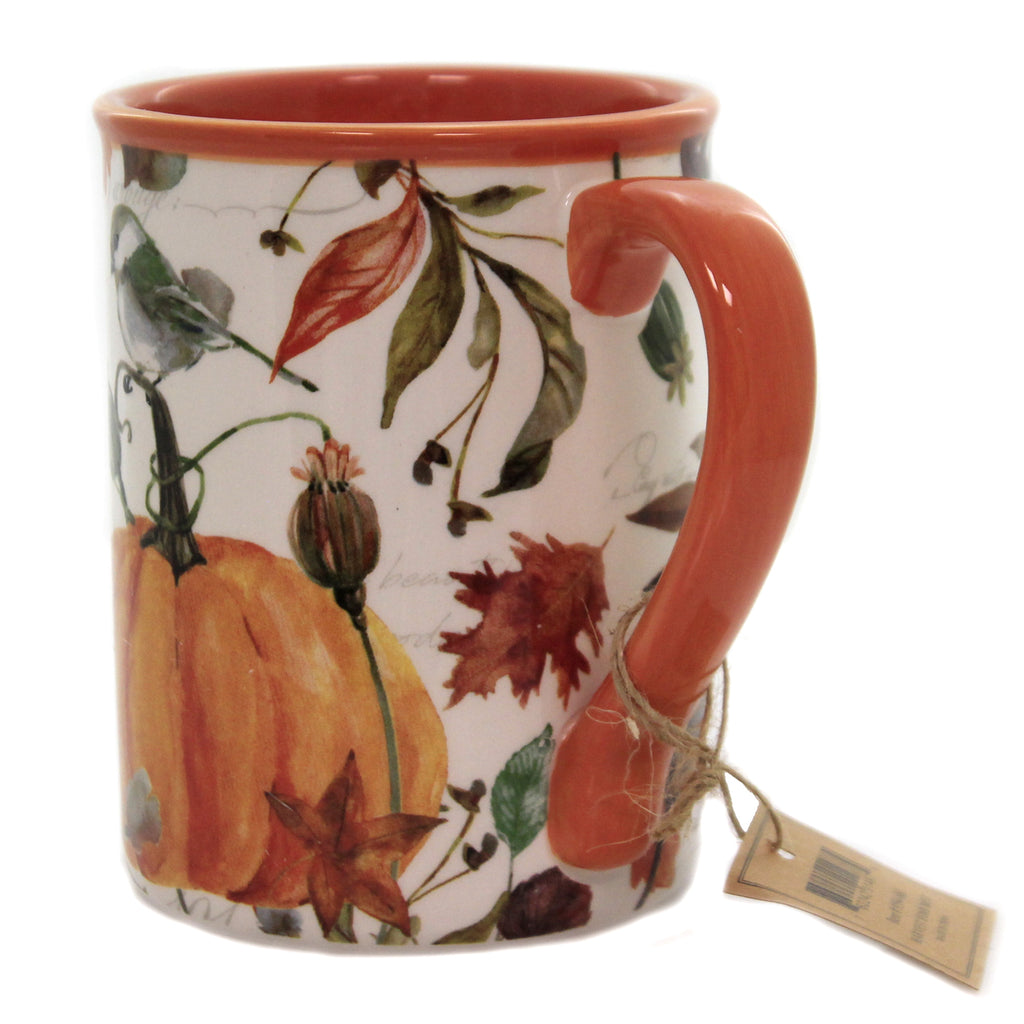 Harvest Home Mug 9594660 Tabletop Coffee Cups And Mugs - SBKGIFTS.COM - SBK Gifts Christmas Shop Cincinnati - Story Book Kids