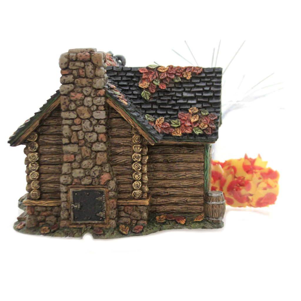Haunted Houseman House Box Set 6005480 Department 56 House Department 56 Halloween Village Buildings - SBKGIFTS.COM - SBK Gifts Christmas Shop Cincinnati - Story Book Kids
