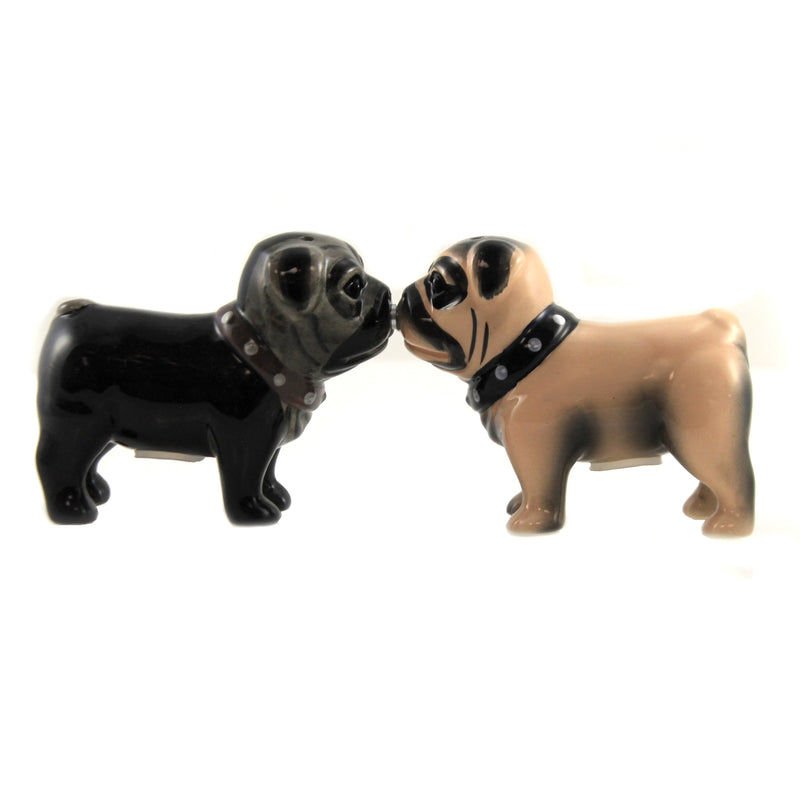 Little Love Pups 8171. Tabletop Salt And Pepper Shakers - SBKGIFTS.COM - SBK Gifts Christmas Shop Cincinnati - Story Book Kids