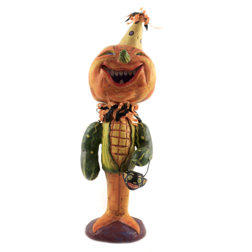 Trick Or Treat Sweet Corn 43009 Jorge De Rojas Figurines - SBKGIFTS.COM - SBK Gifts Christmas Shop Cincinnati - Story Book Kids