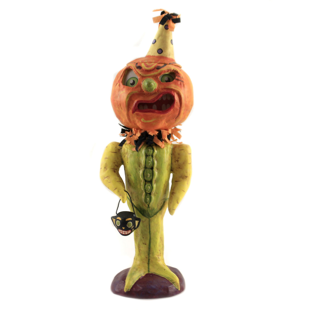Trick Or Treat Snow Pea 43008 Jorge De Rojas Figurines - SBKGIFTS.COM - SBK Gifts Christmas Shop Cincinnati - Story Book Kids