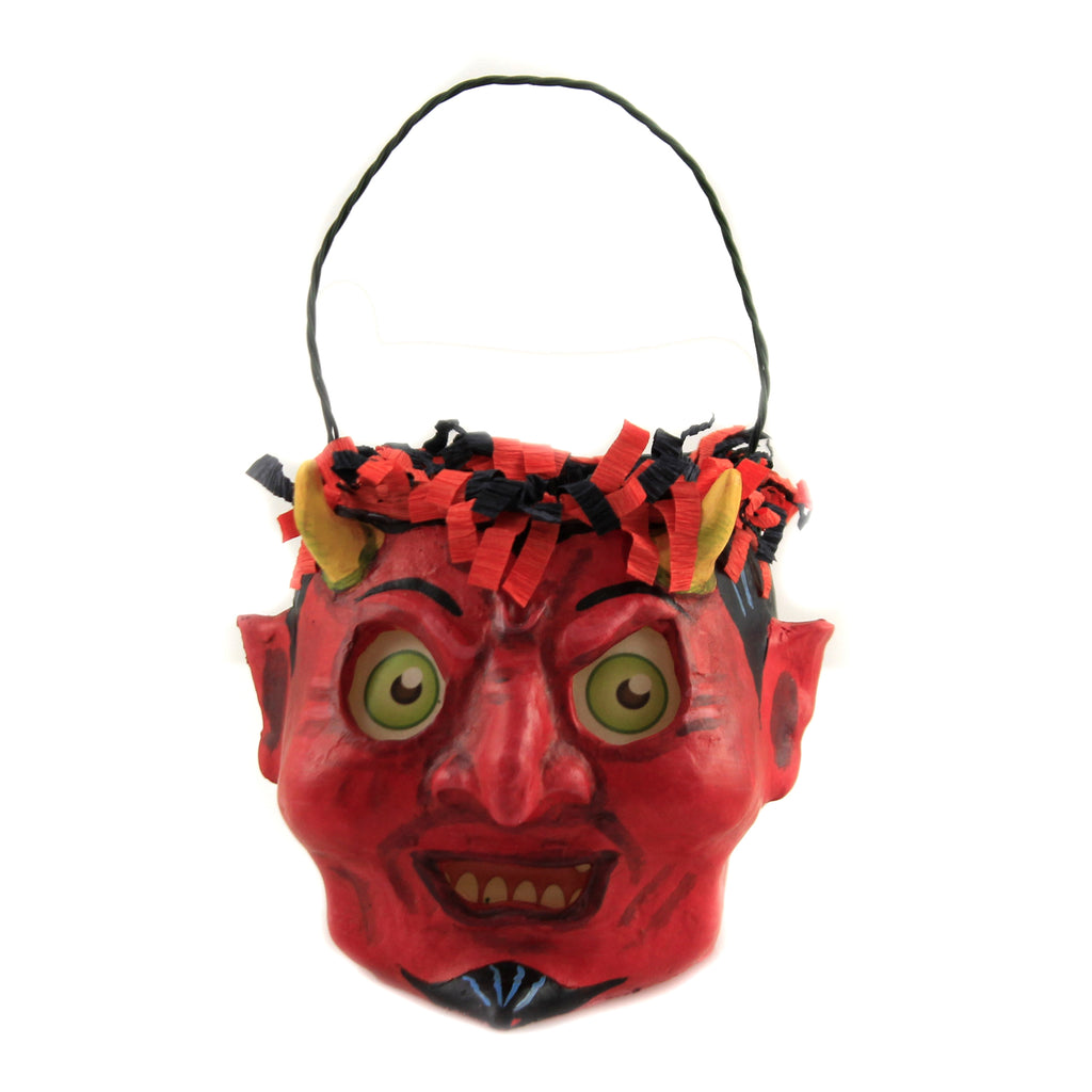 Devil Bucket 43012 Jorge De Rojas Figurines - SBKGIFTS.COM - SBK Gifts Christmas Shop Cincinnati - Story Book Kids