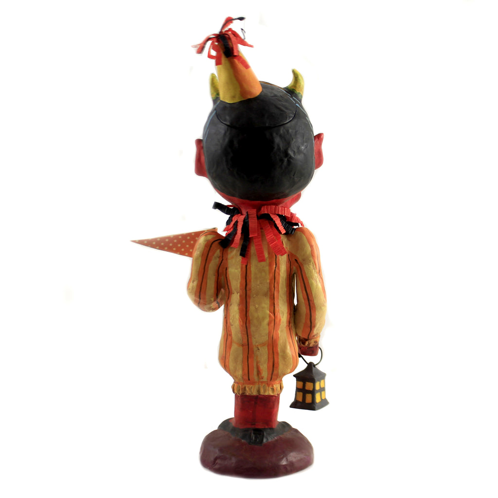 Devilish Dave 43001 Jorge De Rojas Figurines - SBKGIFTS.COM - SBK Gifts Christmas Shop Cincinnati - Story Book Kids