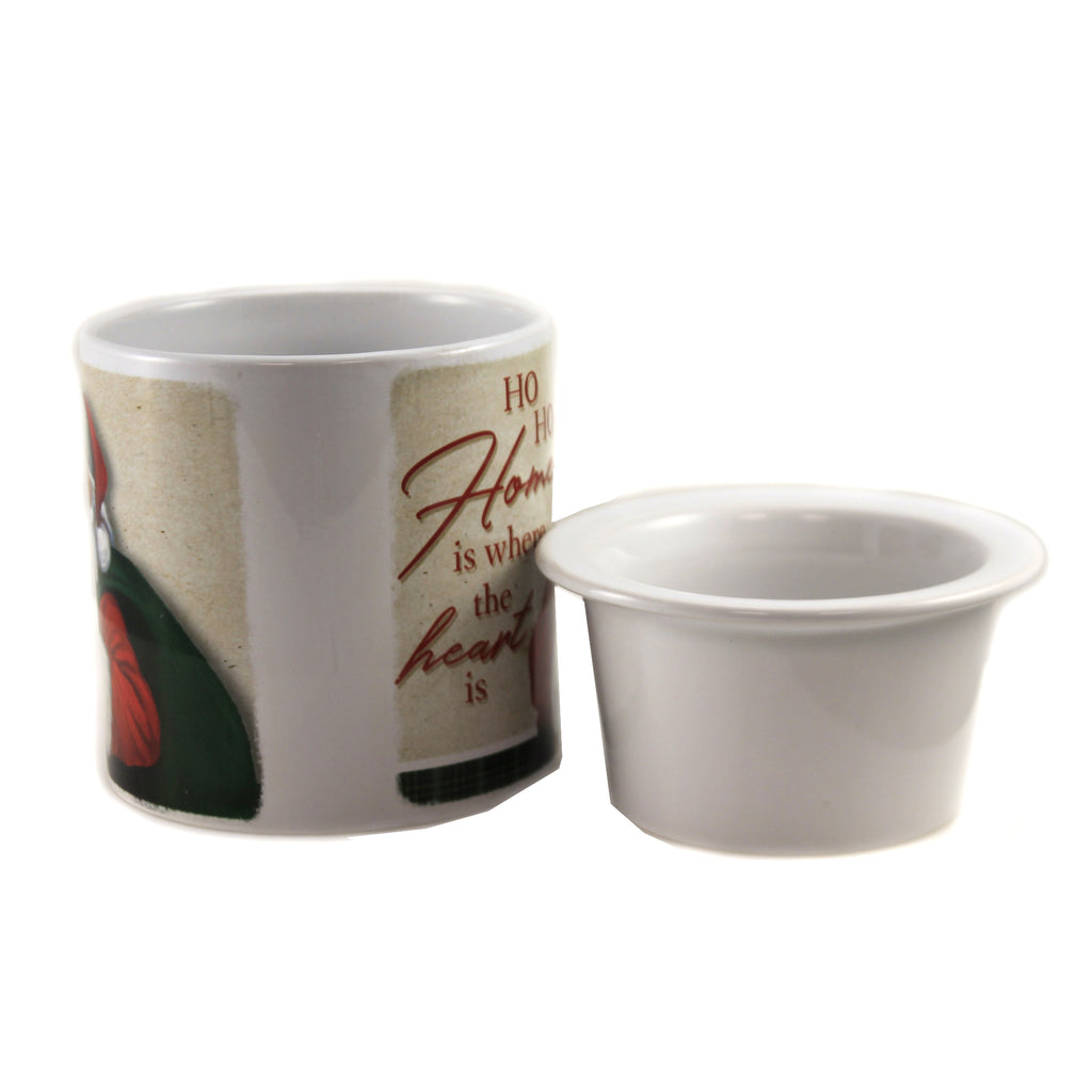 Ho Ho Home Dip Chiller 66789 Tabletop Serving Bowls - SBKGIFTS.COM - SBK Gifts Christmas Shop Cincinnati - Story Book Kids