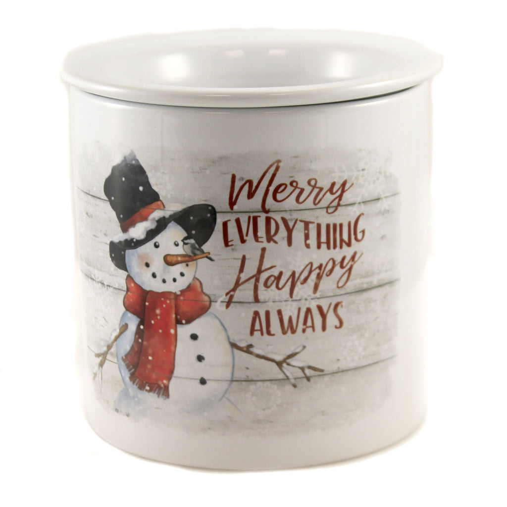 Merry Christmas Dip Chiller 69596 Tabletop Serving Bowls - SBKGIFTS.COM - SBK Gifts Christmas Shop Cincinnati - Story Book Kids