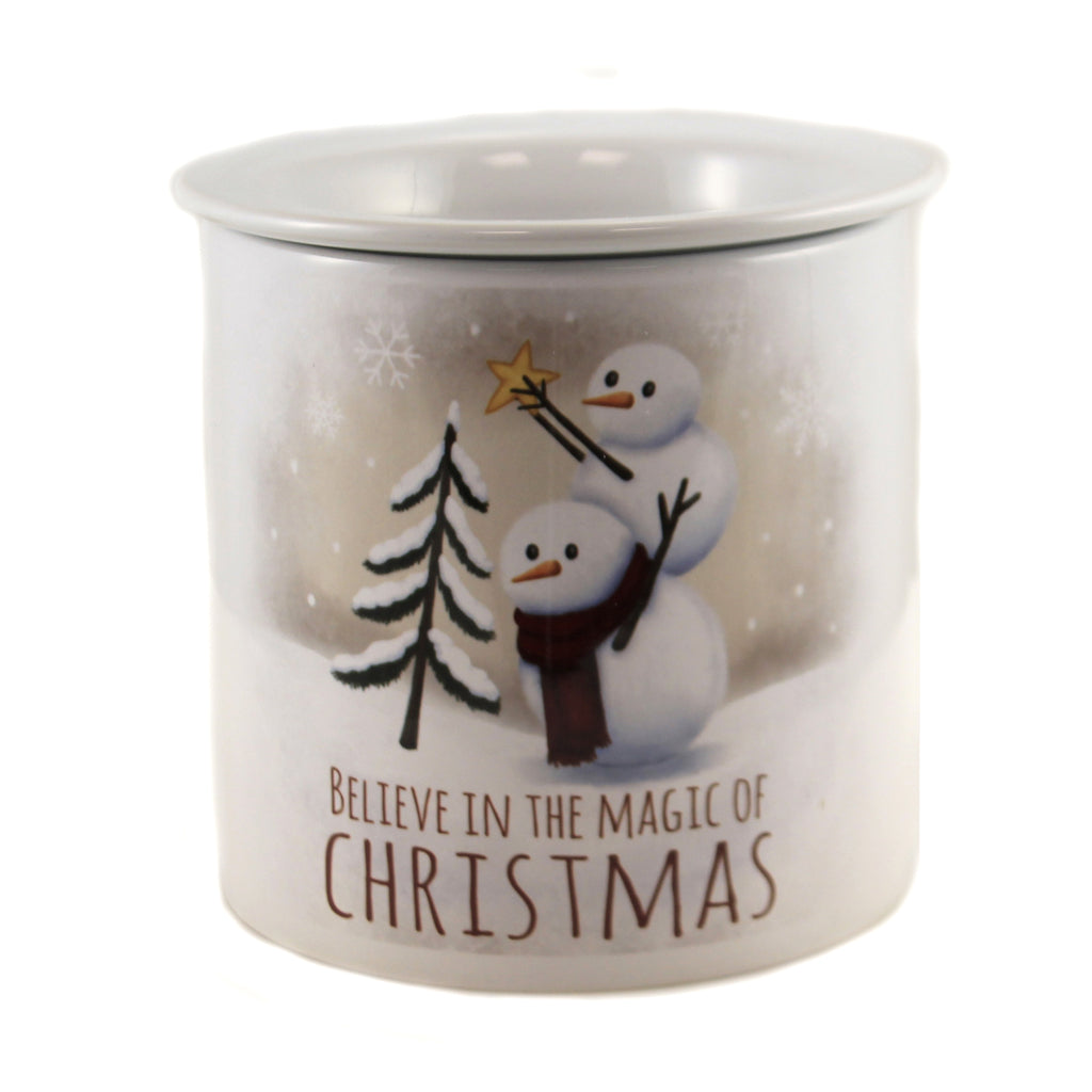 Believe Dip Chiller 66120. Tabletop Serving Bowls - SBKGIFTS.COM - SBK Gifts Christmas Shop Cincinnati - Story Book Kids