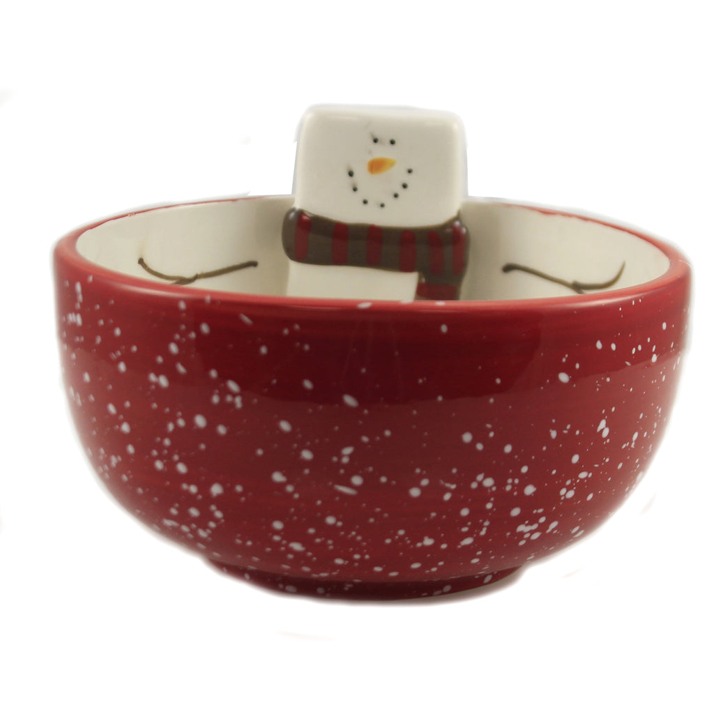 S'mores Bowl 164723 Tabletop Serving Bowls - SBKGIFTS.COM - SBK Gifts Christmas Shop Cincinnati - Story Book Kids