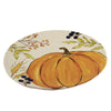 Thankful Harvest Plate 2031150 Tabletop Plates And Platters - SBKGIFTS.COM - SBK Gifts Christmas Shop Cincinnati - Story Book Kids