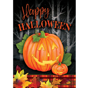 Halloween Jack Flag 4115Fm Home & Garden Other Garden Decor - SBKGIFTS.COM - SBK Gifts Christmas Shop Cincinnati - Story Book Kids