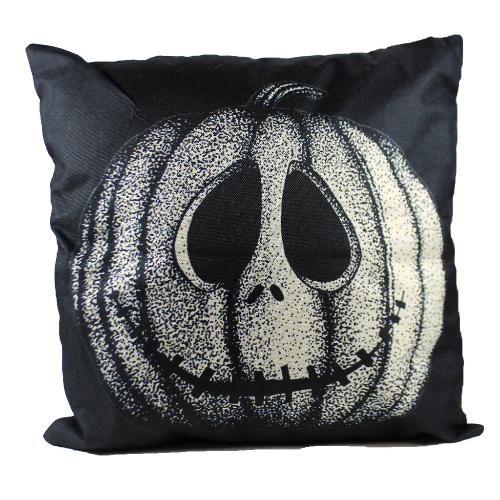 Jack-O-Lantern Pillow Afz171 Halloween Decorative Pillows - SBKGIFTS.COM - SBK Gifts Christmas Shop Cincinnati - Story Book Kids