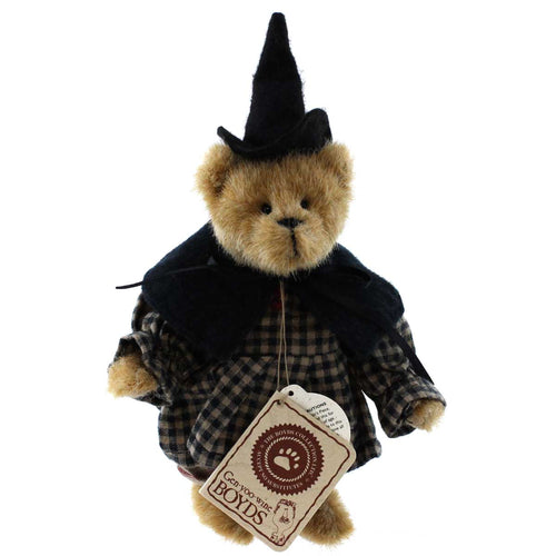 Boyds Bears Plush Glenda Z Jodibear Teddy Bear