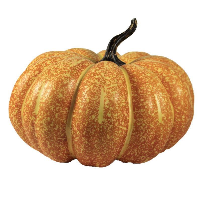 Orange Pumpkin Vzp157 Home Decor Home Decor - SBKGIFTS.COM - SBK Gifts Christmas Shop Cincinnati - Story Book Kids