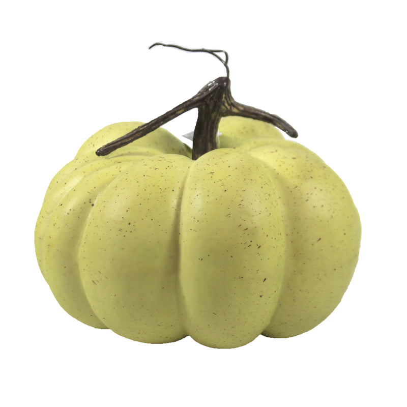 Yellowish Green Pumpkin Vzp160 Home Decor Home Decor - SBKGIFTS.COM - SBK Gifts Christmas Shop Cincinnati - Story Book Kids