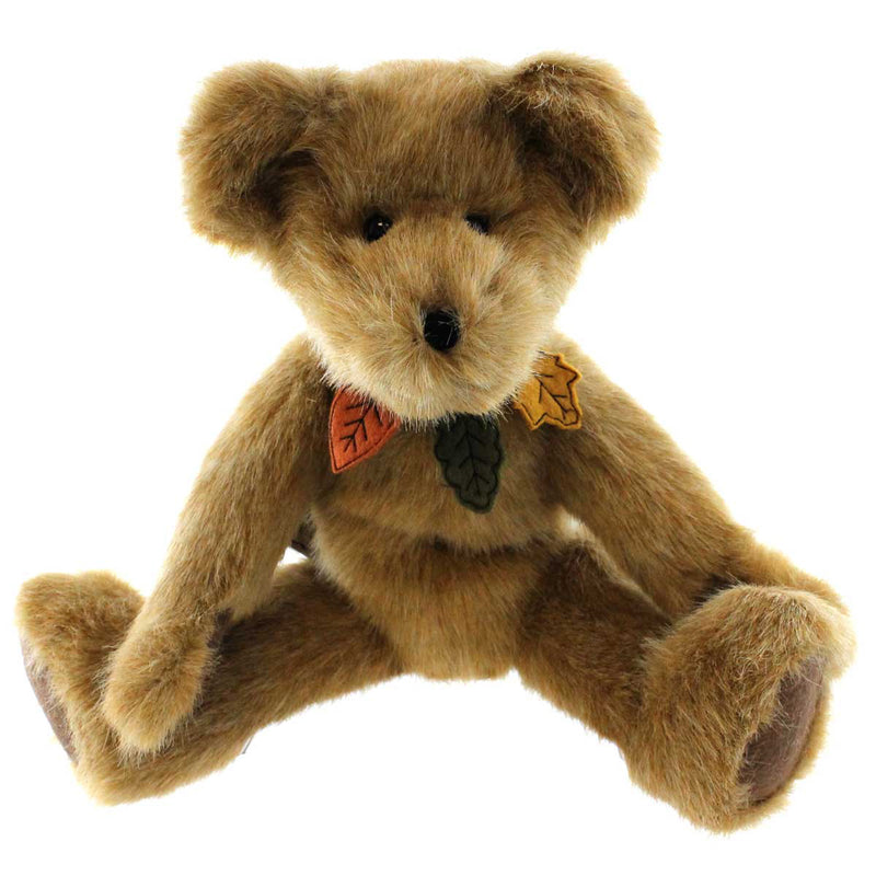 Boyds Bears Plush Autumn Goldenharvest Teddy Bear