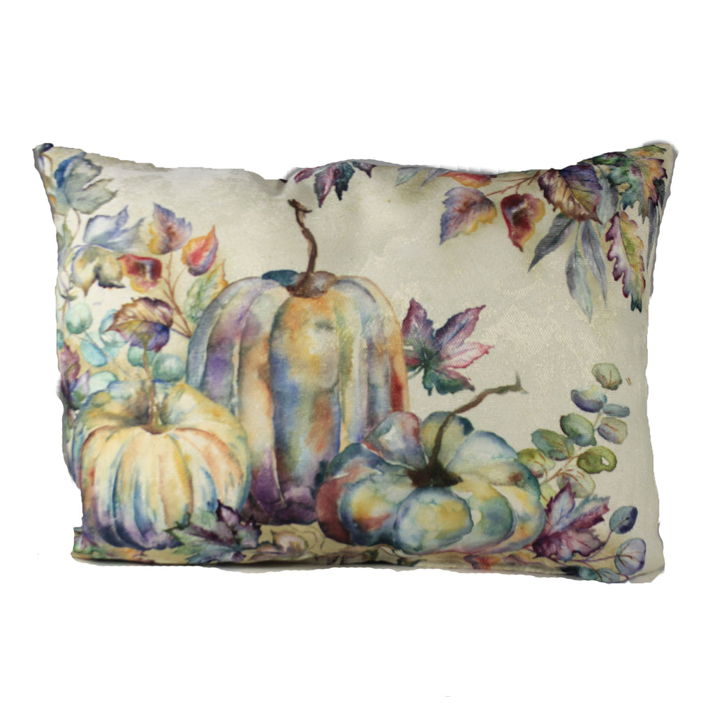 Autumn Jewels Pillow Shajw Fall Decorative Pillows - SBKGIFTS.COM - SBK Gifts Christmas Shop Cincinnati - Story Book Kids