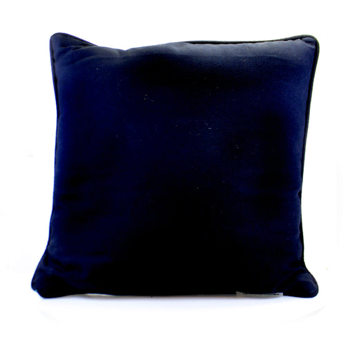 Blue Ivory Pillow Tlbliv Home Decor Decorative Pillows - SBKGIFTS.COM - SBK Gifts Christmas Shop Cincinnati - Story Book Kids