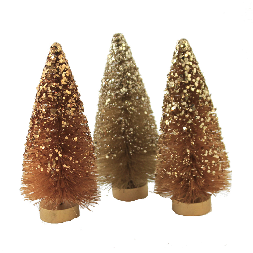 Fall Sparkle Bottle Brush Trees Lc8051 Fall Bottle Brush Trees And Feather Trees And Tinsel Trees And Decorative Trees - SBKGIFTS.COM - SBK Gifts Christmas Shop Cincinnati - Story Book Kids