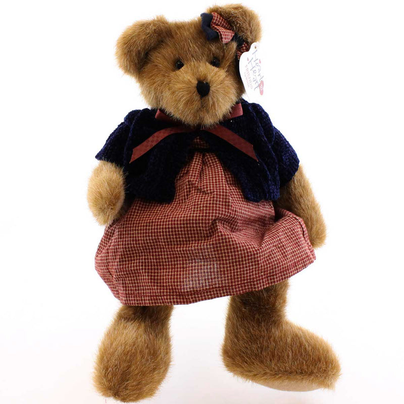 Boyds Bears Plush Kira Teddy Bear