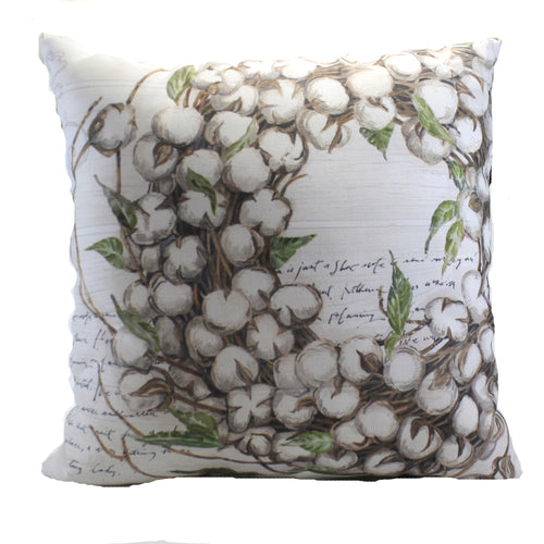 Farmhouse Cotton Pillow Slfcf Home & Garden Decorative Pillows - SBKGIFTS.COM - SBK Gifts Christmas Shop Cincinnati - Story Book Kids