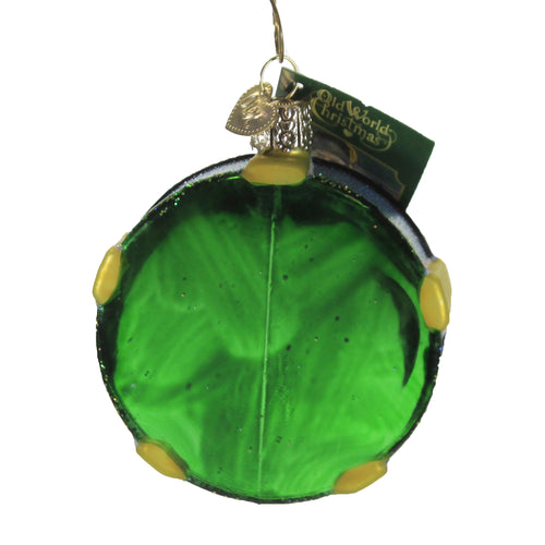 Roundnet 44163 Old World Christmas Glass Ornaments - SBKGIFTS.COM - SBK Gifts Christmas Shop Cincinnati - Story Book Kids