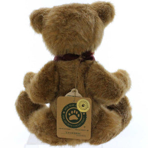 Boyds Bears Plush J P Locksley Plush