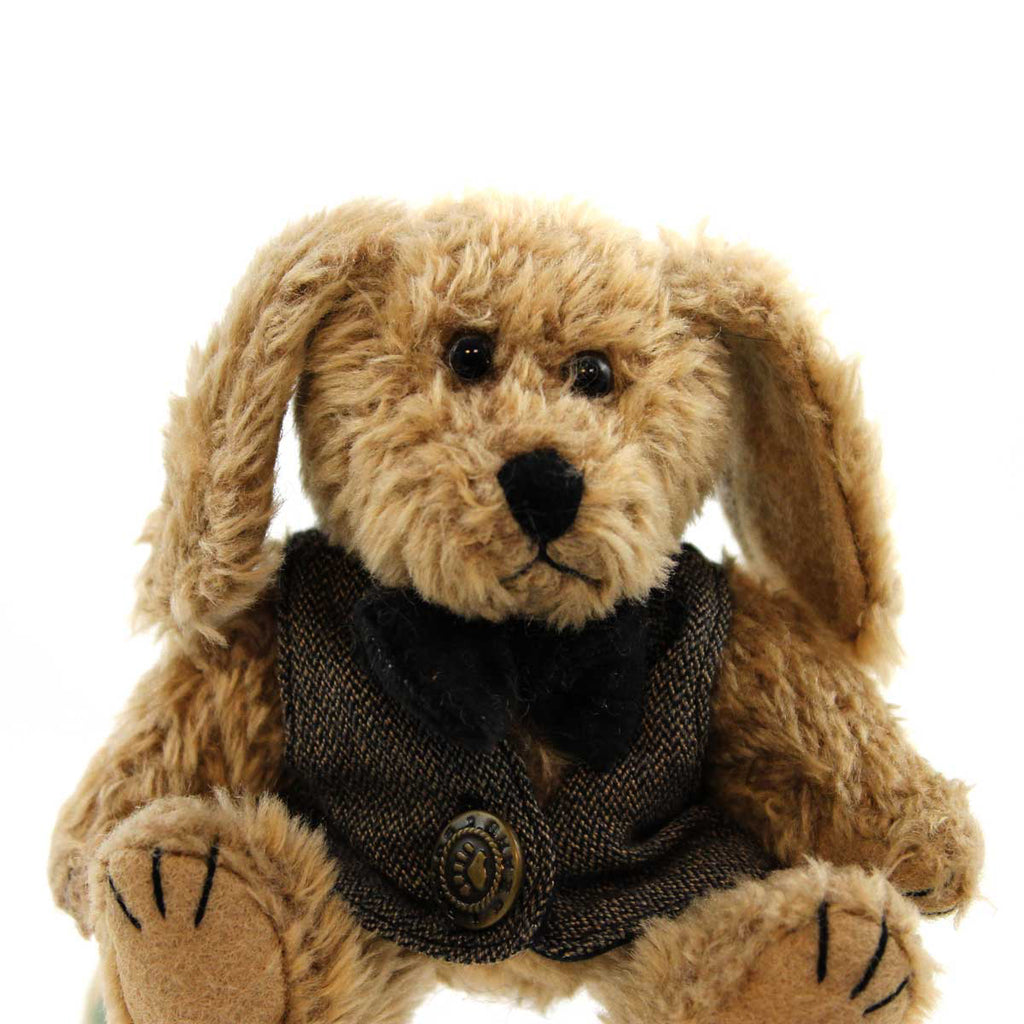 Boyds Bears Plush Indy (Fall1999) Plush Animal