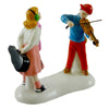 Dept 56 Accessories Violin Serenade Village Accessory