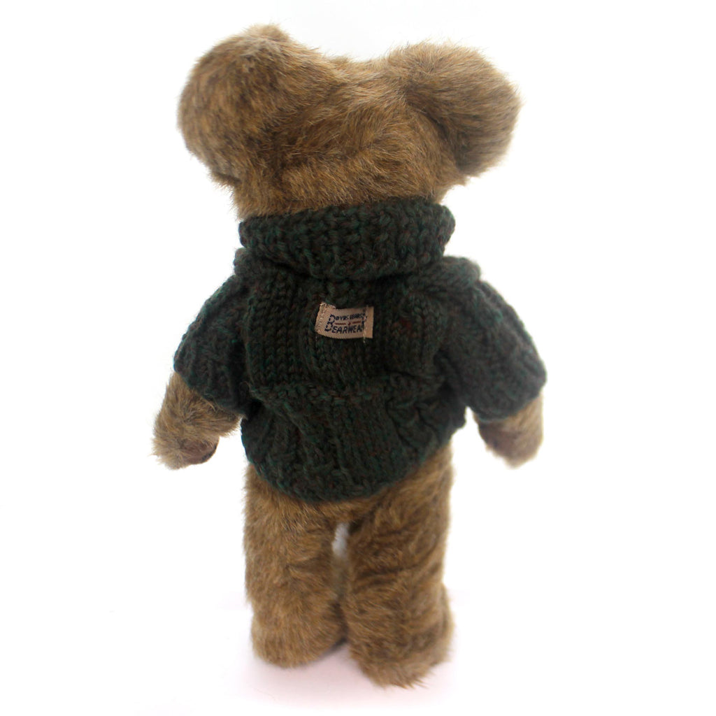 Boyds Bears Plush Mr Trumbull Teddy Bear