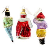 Christopher Radko Nutcracker Suite II Glass Ornament
