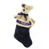 Boyds Bears Plush Andrei Berriman Christmas Teddy Bear