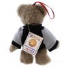 Boyds Bears Plush Kevin Harvick Ornament Teddy Bear