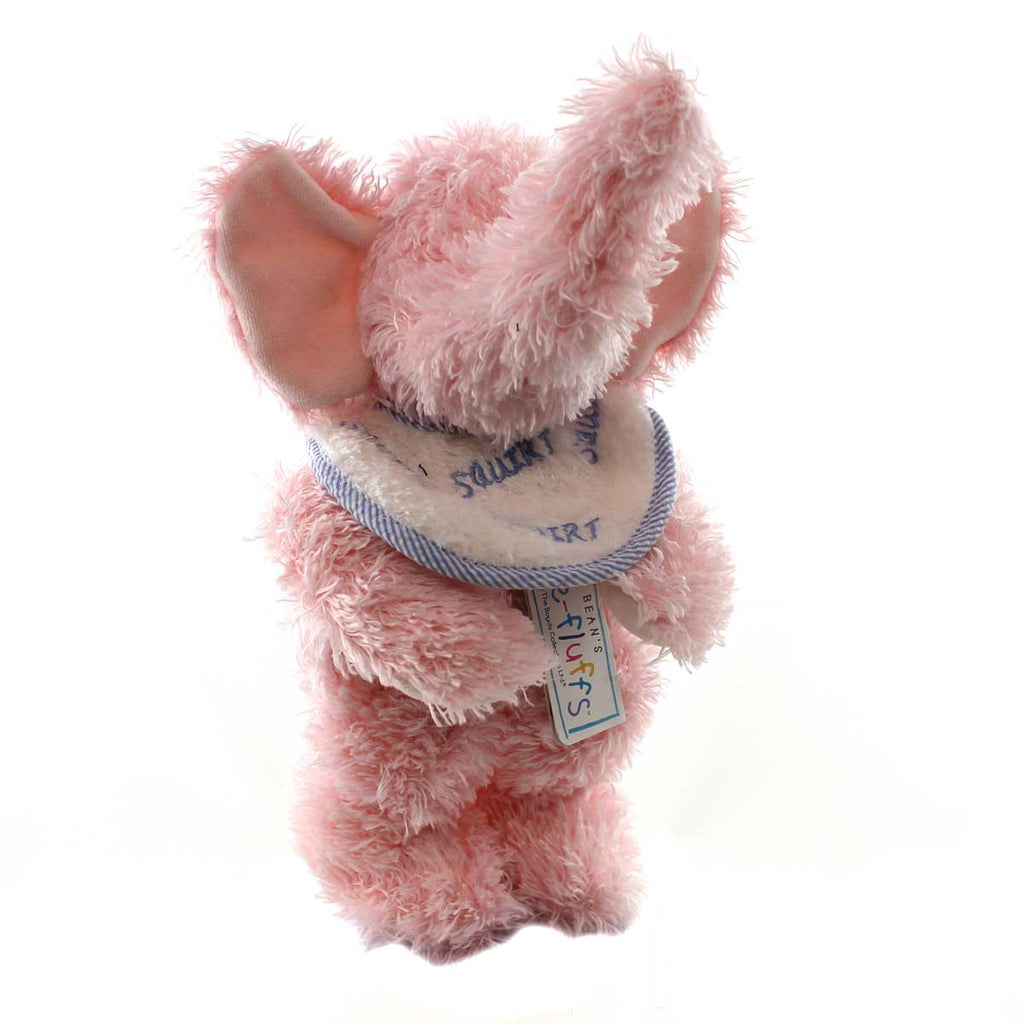 Boyds Bears Plush Tillie Huggle-Fluff Plush