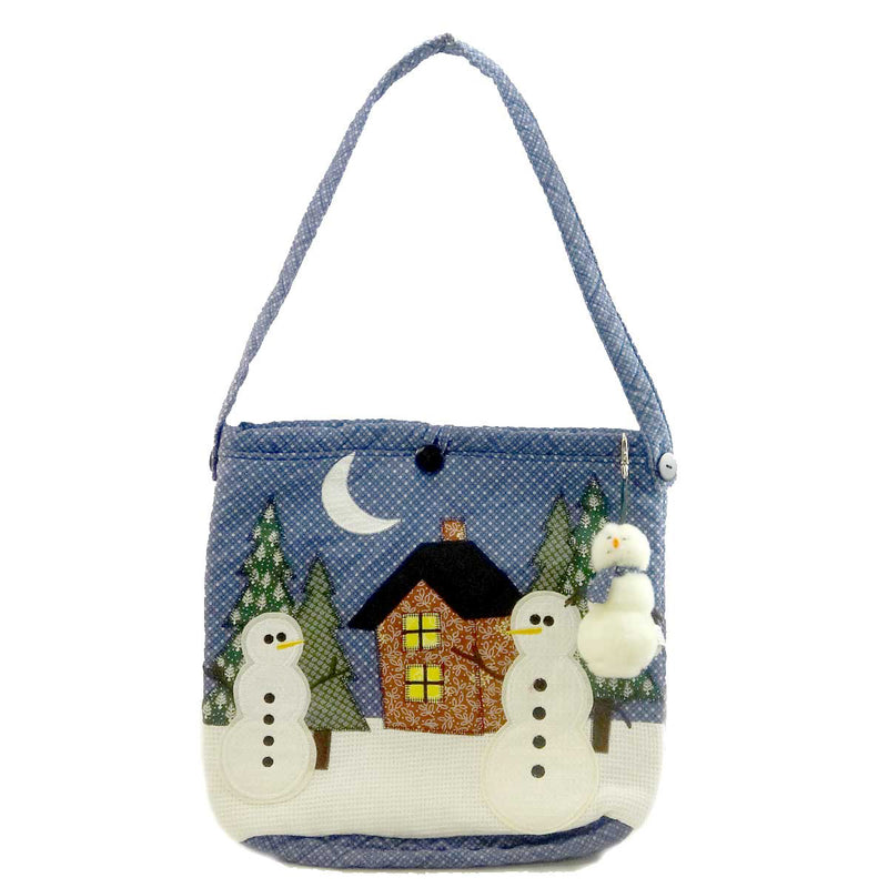 Boyds Bears Plush Kamm B Bears Tote Plush