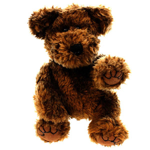 Boyds Bears Plush Mckinley Bear Teddy Bear