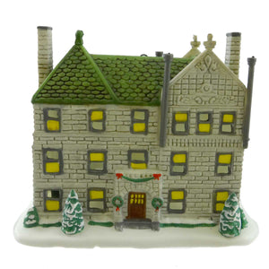 Dept 56 Accessories The First House That Love Built Resin Ornament