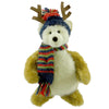 Boyds Bears Plush Fargo Christmas Teddy Bear