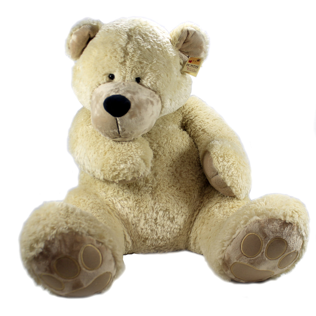 Big Bubba Griz 970021Xl Boyds Bears Plush Plush - SBKGIFTS.COM - SBK Gifts Christmas Shop Cincinnati - Story Book Kids