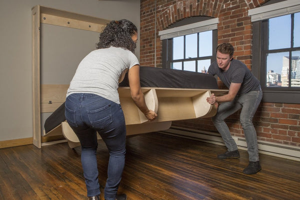 How to use TaskRabbit to Help you Assemble your Lori Wall Bed