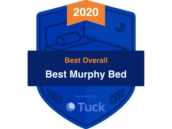 Best Reviewed Murphy Bed of 2021: Lori Wall Beds