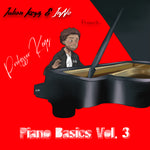 Julian Keyz & InNo Presents... Professor Keyz Piano Basics (Vol. 3)