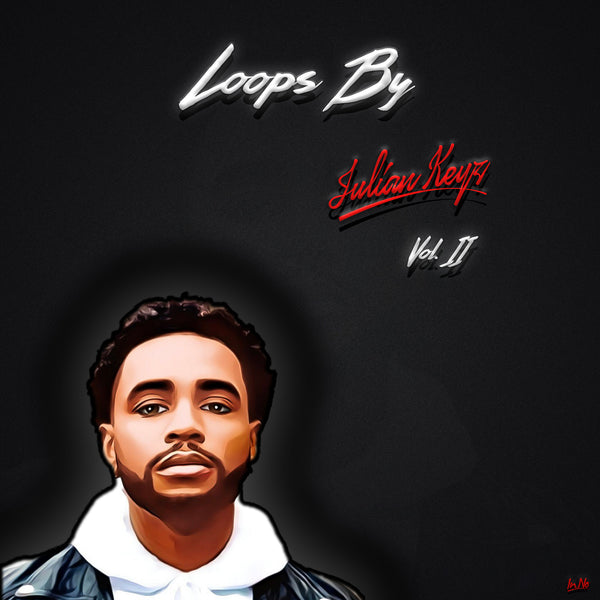 Loops By Julian Keyz Vol. II (11 Loops)