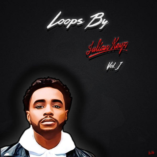 Loops By Julian Keyz Vol. I (11 Loops)