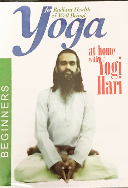 Sampoorna Hatha Yoga Beginners