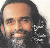 CD A Garland of Moksha Mantras