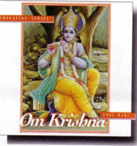 CD Adorations to Krishna