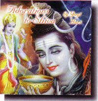 CD Adorations to Shiva