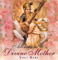 CD Adorations to the Divine Mother